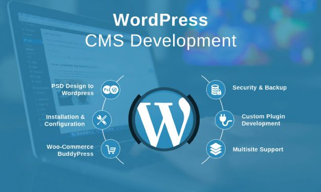Benefits of Custom WordPress Development Services