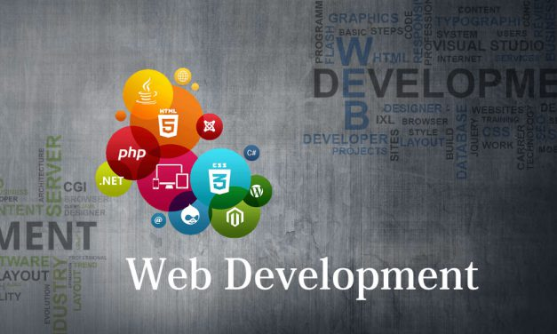 Be on Top on the Website Development Services