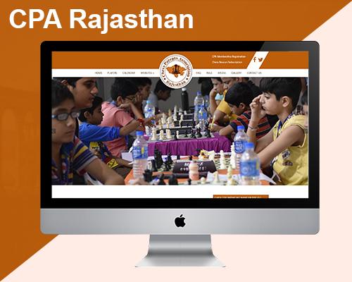 web design and development cpa