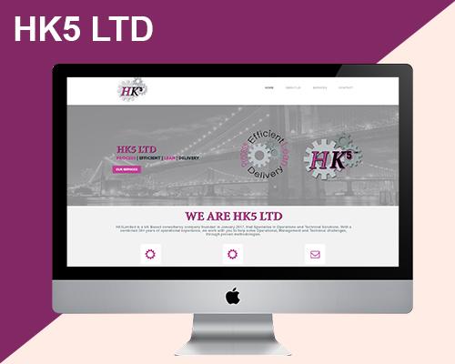 web design and development hk5